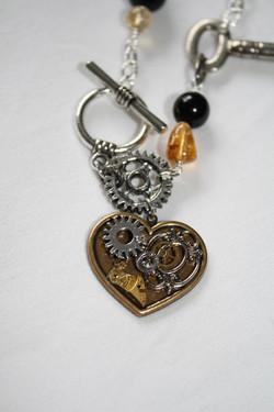 clockwork heartbeat steampunk