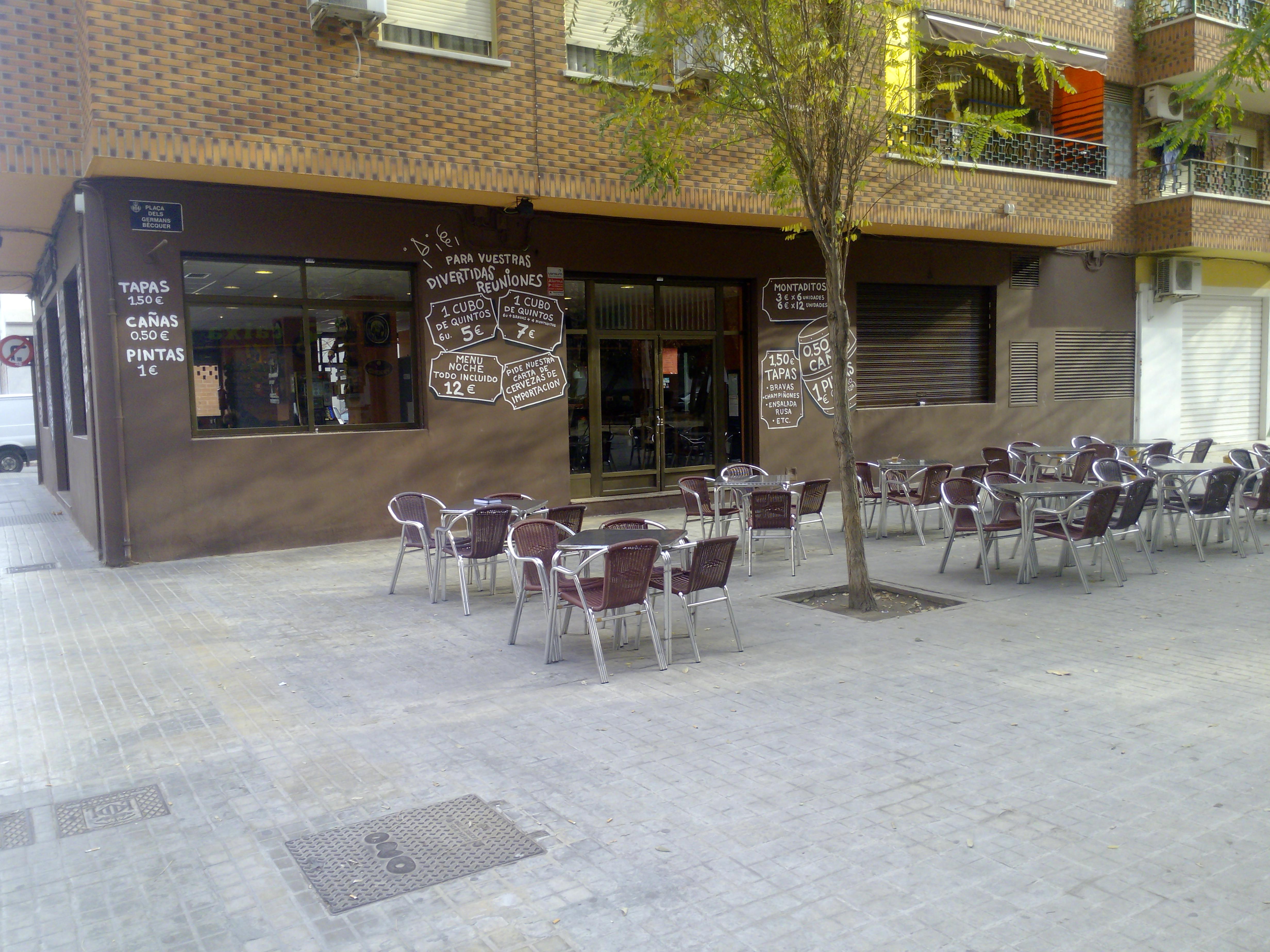 Traspasos Valencia