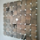Thumbnail: Modern Geometric Wood Wall Art