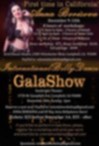 Anna Borisova Gala Show