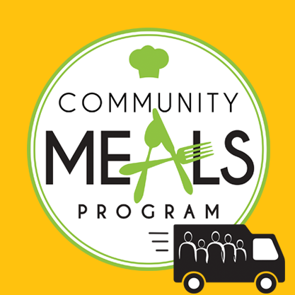 Meals delivered to your door. NEW pilot program available to all Galena residents!