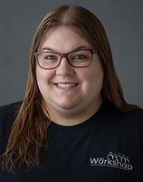 Emma Hoftender Administrative Assistant-