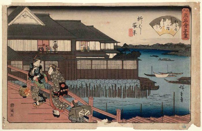 江戸時代にもあった大食い大会がいろいろ規格外