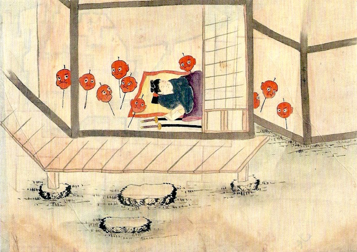 平太郎少年と妖怪30日戦争