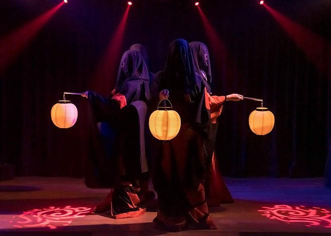6月よりショーチェンジしたひみつ堂Season3 絶賛公演中です。メンバーが4人