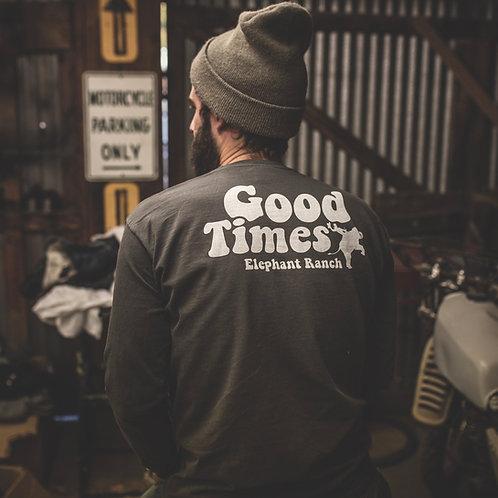 ER Good Times long sleeve