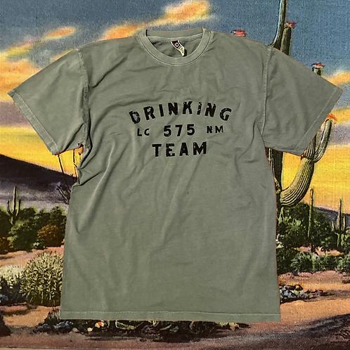 Drinking Team tee
