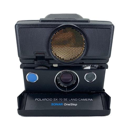 Polaroid SX-70 SE