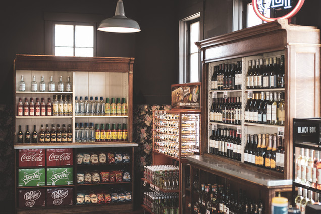 Elephant Ranch Liquor Store