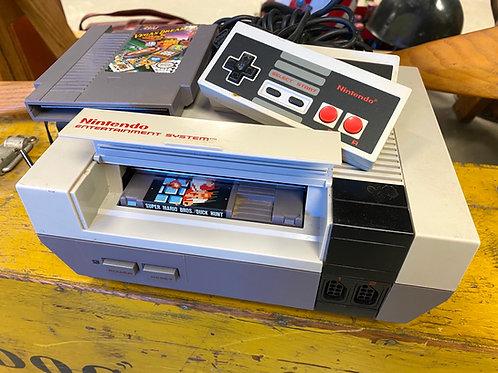 Original Nintendo system