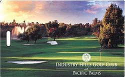 Industry Hills Golf Club