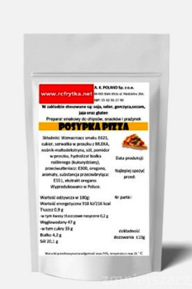Papryczka Chilli 0,25kg