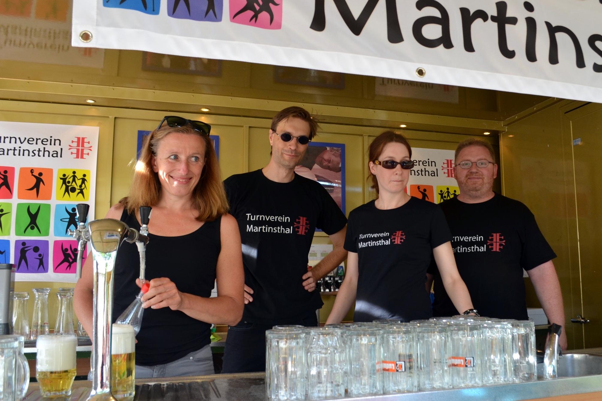 Martinsthaler Weinfest 2015