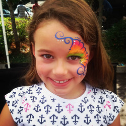 Lulus Face Painting