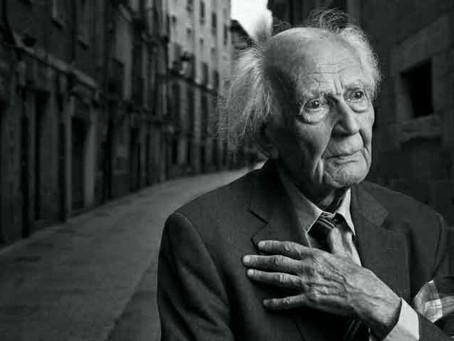 Em Formação entrevista: Zygmunt Bauman