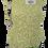 Thumbnail: Zumbucca 3XL Trojlístky - limet