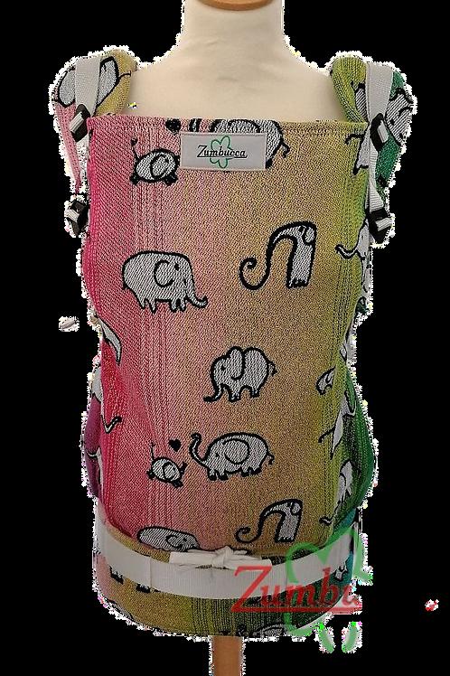 Zumbucca XXL - Le son d'elephant
