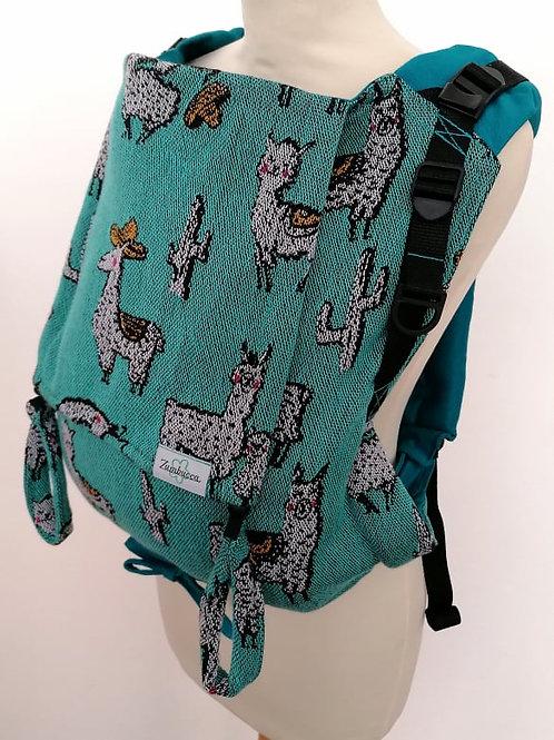 ZumbuccaOnbu ROAR All pack of alpacas