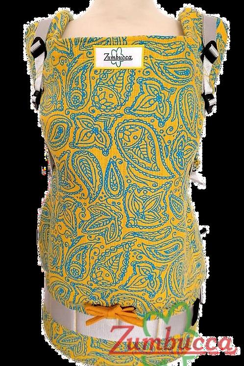 Zumbucca XXL Yaro Lace Yellow