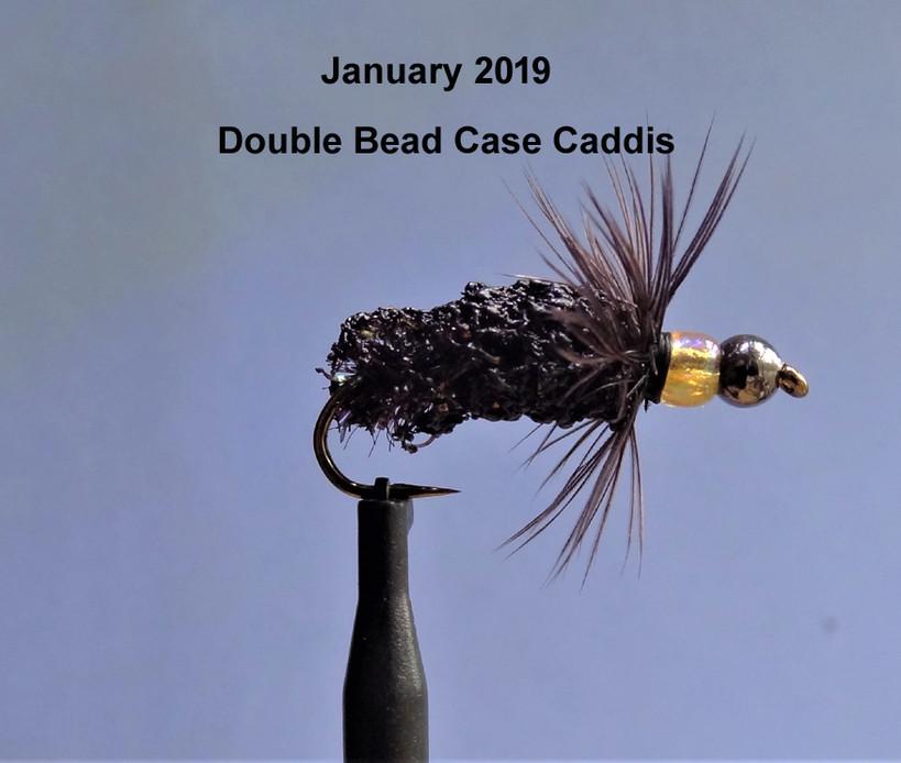 Double Bead Case Caddis