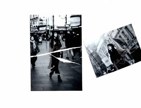 AMANDA / LONDO