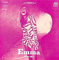 200px-Emma_Bunton_-_Free_Me_-_UK_album