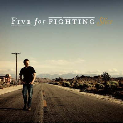 FIVE FOR FIGHTING SLICE_