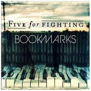 Five For Fighting Bookmarks .JPG