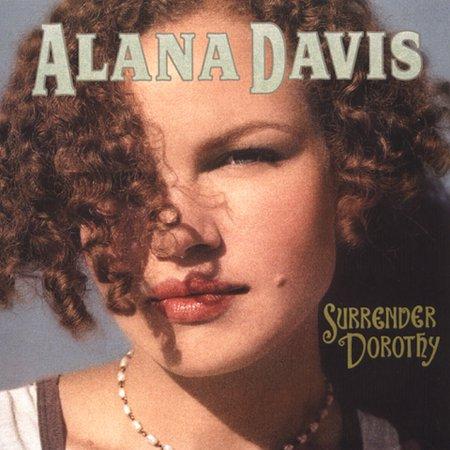 ALANA DAVIS SURRENDER DOROTY