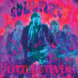 Little_Steven_Soulfire_cover