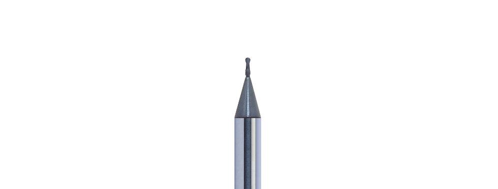 CAMeleon CM Z-match CAD/CAM Dental Milling Bur 2.0mm x 6mm Titan