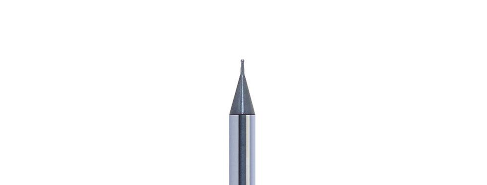 CAMeleon CM Z-match CAD/CAM Dental Milling Bur 1.5mm x 6mm Titan