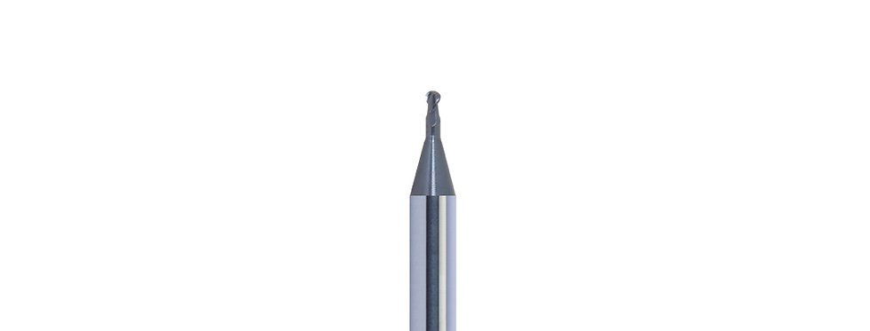 CAMeleon CM Z-match CAD/CAM Dental Milling Bur 3.0mm x 6mm Titan