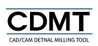 CDMT CAD/CAM DENTAL MILING TOOL