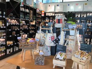 La boutique Helvetimar propose un véritable voyage gastronomique autour des cantons suisses.