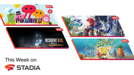 This Week on Stadia: Free HITMAN for everybody, new free games with Stadia Pro, and MUCH more