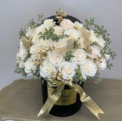 Gold Rush 3 Dz Roses
