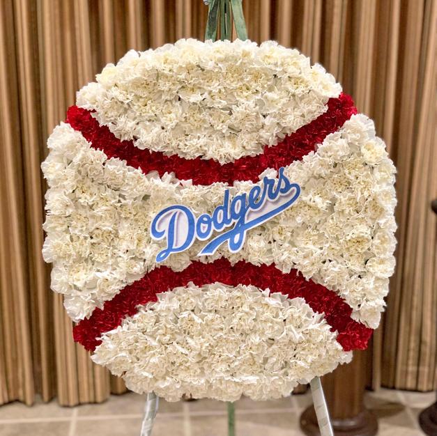 Dodgers Ball