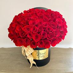 6 Dozen Roses