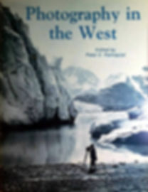 Photography in the West 1 by Peter Palmq