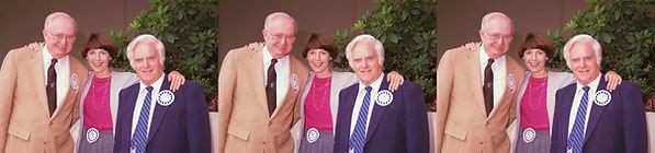 1989 NSA Hank Gaylord Susan Pinsky and D