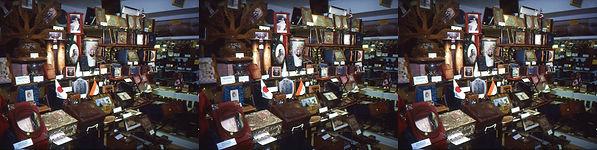 1990 Jack Naylors antique photo albums b