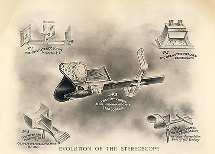 """Scarce,_first_issue_of_""""The_Stereoscop"""