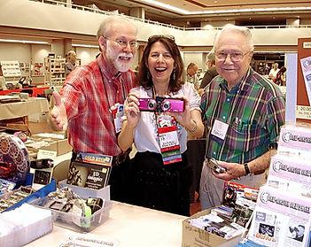 2009 David Starkman Susan Pinsky and Cha