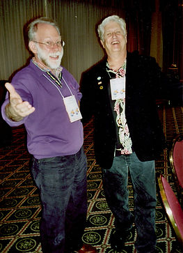 2004 David Starkman and Ray Zone Aug by