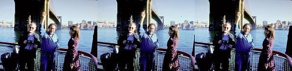 2000 David Starkman, Sheldon Aronowitz a