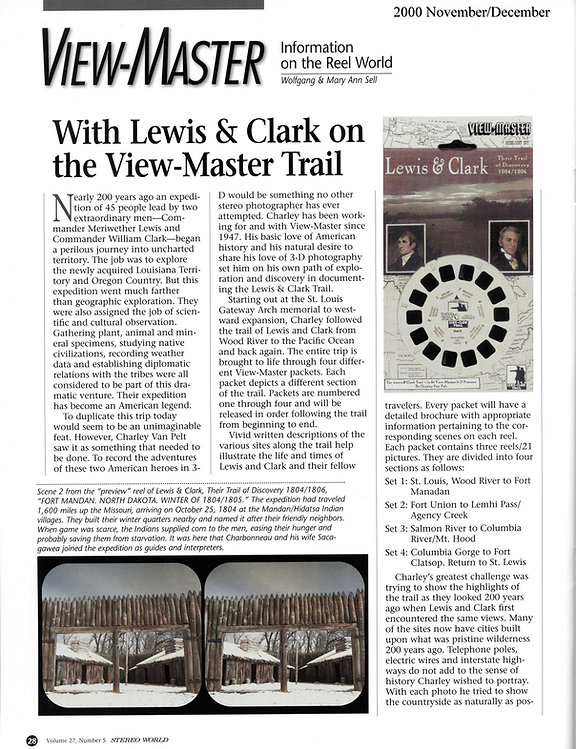 2000 Stereo World Nov-Dec p 1 of Lewis a