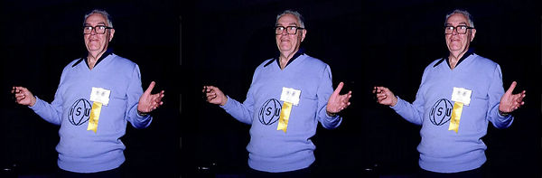 1985 ISU Arlington VA Paul Wing Jr in IS