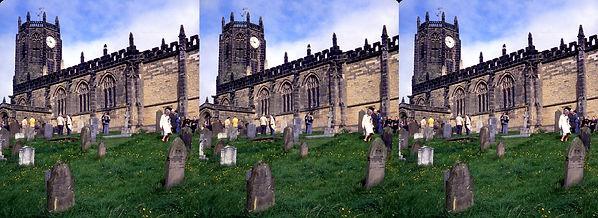 1978 ISU York UK Yorkshire St Michael's