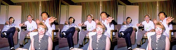 1996 NSA Rochester, NY Aug Sheldon Arono